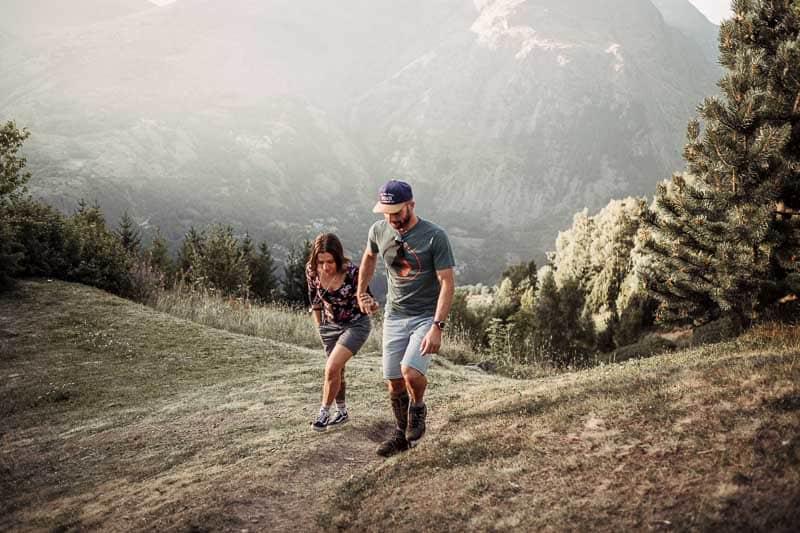 love session alpi 4