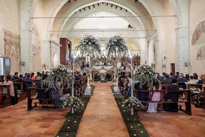 Matrimonio Cingoli