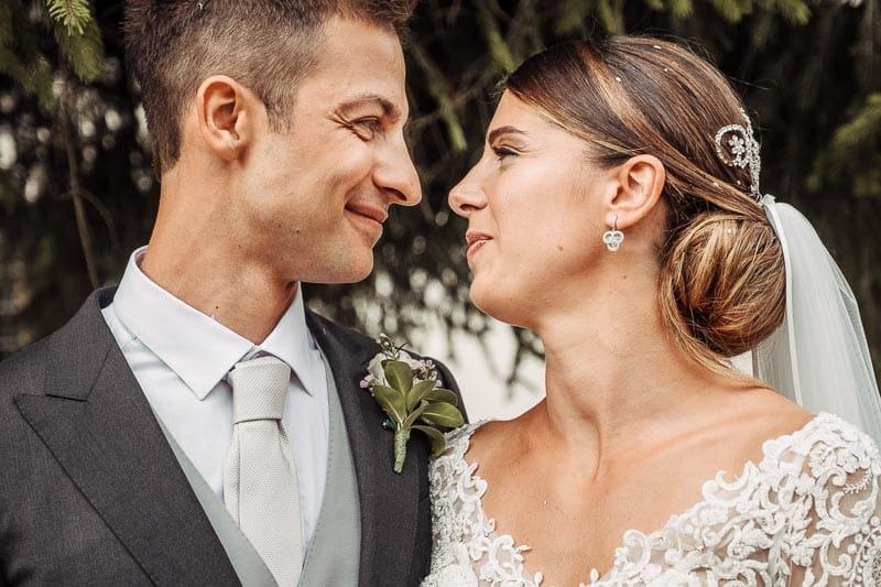 Foto di matrimonio Cingoli