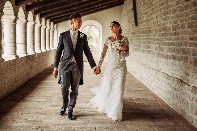 Foto di matrimonio San Esuperanzio Cingoli